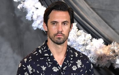 Milo Ventimiglia couldn't get a job for a year after 'Heroes'