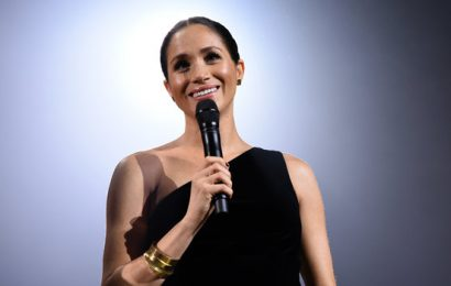 Meghan Markle Broke Royal Protocol at Her Latest Surprise Appearance