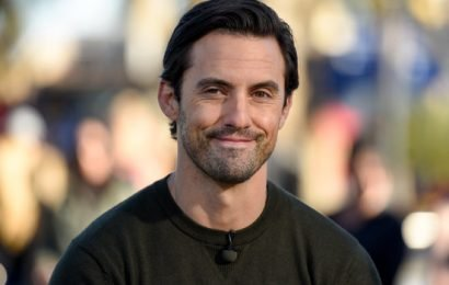 The First Thing Milo Ventimiglia Did on the Second Act Set Was Take His Shirt Off