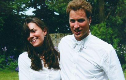 Prince William and Kate Middleton Once Had a Highly Dramatic Christmas Together…