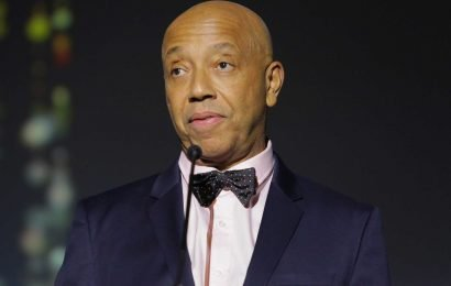Russell Simmons evokes #MeToo in defense against rape claim