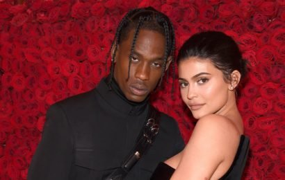 Travis Scott Says He and Kylie Jenner Will Get Married Soon