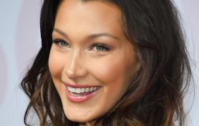 Bella Hadid Says Her Biggest Success Is Her Health and Mental State