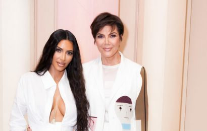Kim Kardashian Owes Kris Jenner for Getting Her to Quit Ecstasy for Good