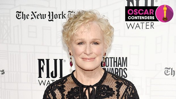 Glenn Close Takes On 'Intriguing & Challenging' Role In 'The Wife': 'I'm Here For A Lot Of Women'