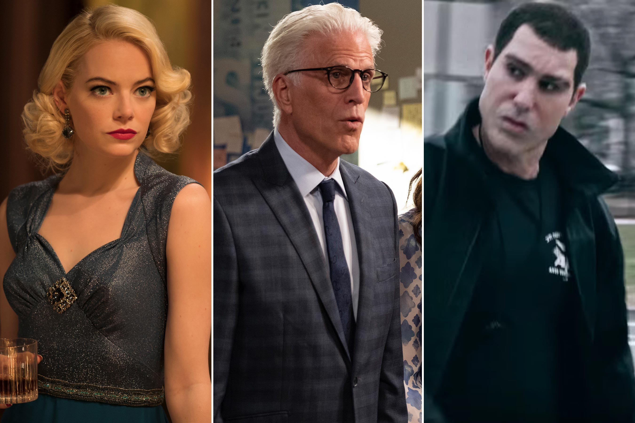 Golden Globes TV biggest nomination snubs and surprises