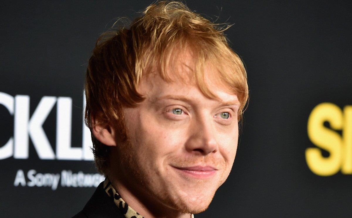 Rupert Grint Admits He Almost Exited 'Harry Potter' Franchise