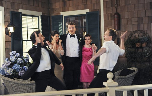 'How I Met Your Mother' Gets China Remake & 'Last Man Standing' Heads To India As Fox Ramps Up Scripted Formats Drive