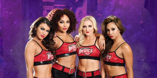 'Hit the Floor' Canceled By BET After 4 Seasons