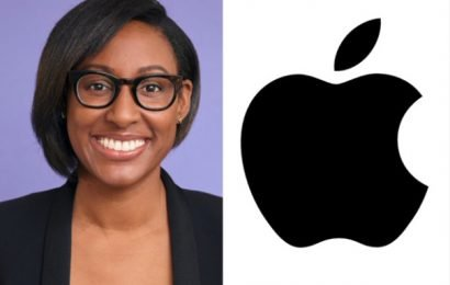 Apple Taps Sony's Tamara Hunter As Head Of Casting For Worldwide Video