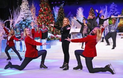Samantha Bee Unwraps 'Christmas On I.C.E.', Tells How TBS Ponied Up House For Immigrant Families: Deadline Q&A