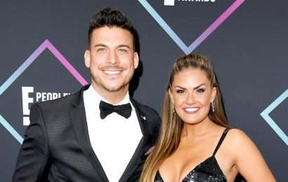 'Pump Rules' Stars Jax and Brittany Go Cake Tasting for Kentucky Wedding