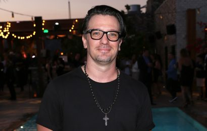 Why JC Chasez is skipping out of his NYE plans