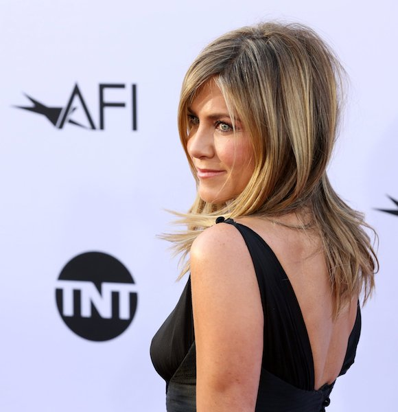 Jennifer Aniston Opens Up About Bitter Feud With Her Late Mother, Nancy Dow