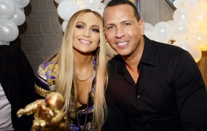 Jennifer Lopez Gets Why Fans Are Eager for Her to Marry Alex Rodriguez: They Want a 'Fairy Tale'