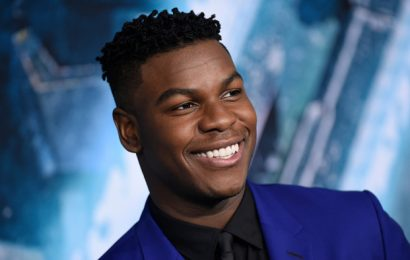 John Boyega in Talks to Star in Legal Drama 'A Naked Singularity'