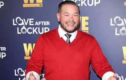 Jon Gosselin Reveals When Collin Will Be Living With Him 'Full Time': Plus, Plans For School & More