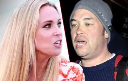 Monster Mom! Jon Gosselin Slams Ex Kate For Skipping Son Collin's Court Hearing