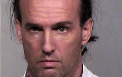 Ariz. Man Allegedly Strangled His Wife, Said She'd Become 'Burden' After Suffering Stroke