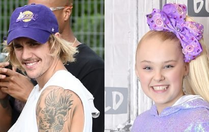 Justin Bieber Apologizes for Seemingly Shading Jojo Siwa