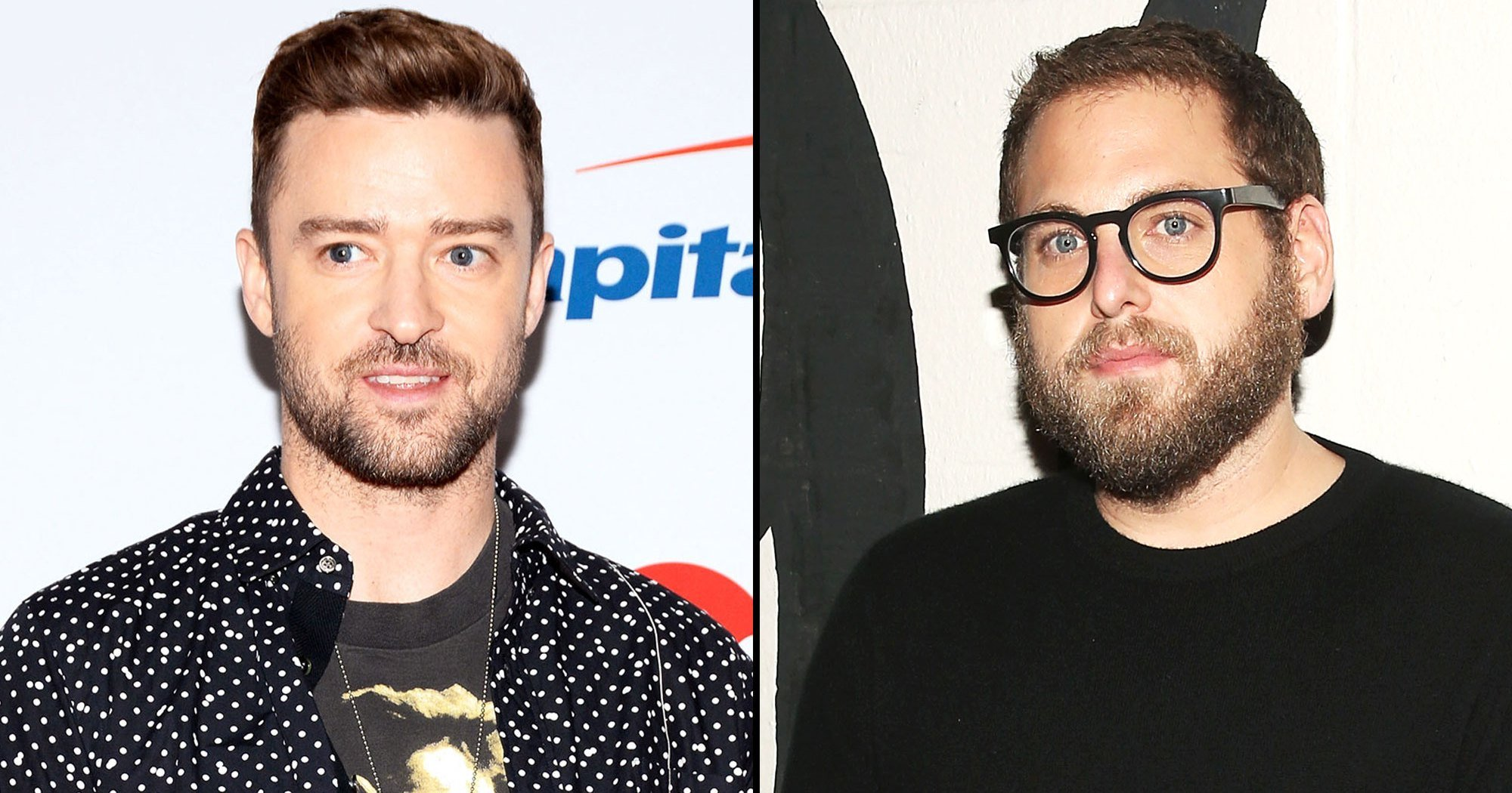 Jonah Hill to Justin Timberlake: I'll 'Fill In' for Your Missed Shows