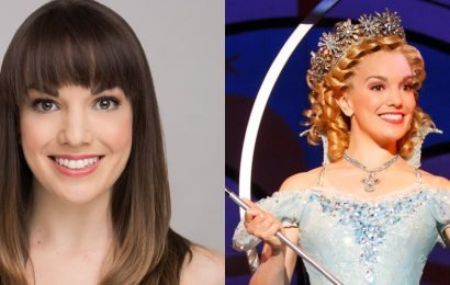 Meet 'Wicked' Actress Kara Lindsay with These 10 Fun Facts! (Exclusive)