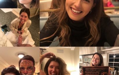 Chris Pratt Makes His Relationship with Katherine Schwarzenegger Instagram Official: 'Thrilled God Put You in My Life'