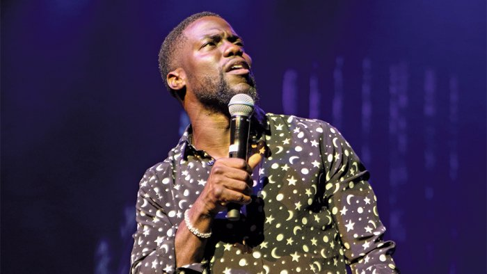 Kevin Hart Responds to Old Homophobic Tweets: 'I'm in Love With The Man That I Am Becoming'