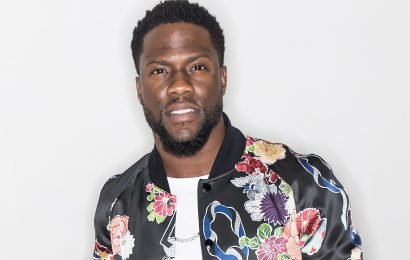 Kevin Hart Hosting New Year's Eve Weekend in Las Vegas After Stepping Down as Oscars Host