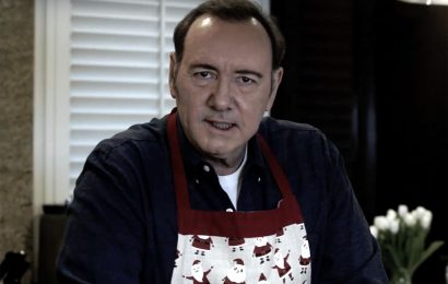 Why Kevin Spacey's Bizarre Video Could Be Dangerous to His Future: Experts Explain