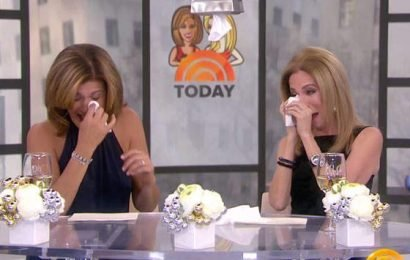 """Pour Out A Breakfast Cup Of Chardonnay, Because Kathie Lee Gifford Is Leaving """"Today"""""""