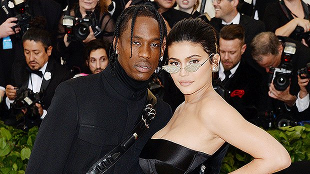 Kylie Jenner Slams Travis Scott Look-Alike After He Fakes Kissing Pics For Cheating Hoax