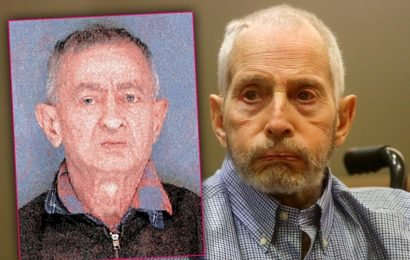 Shocking Video Of How Robert Durst Murdered Morris Black Revealed In New D.A. Filing