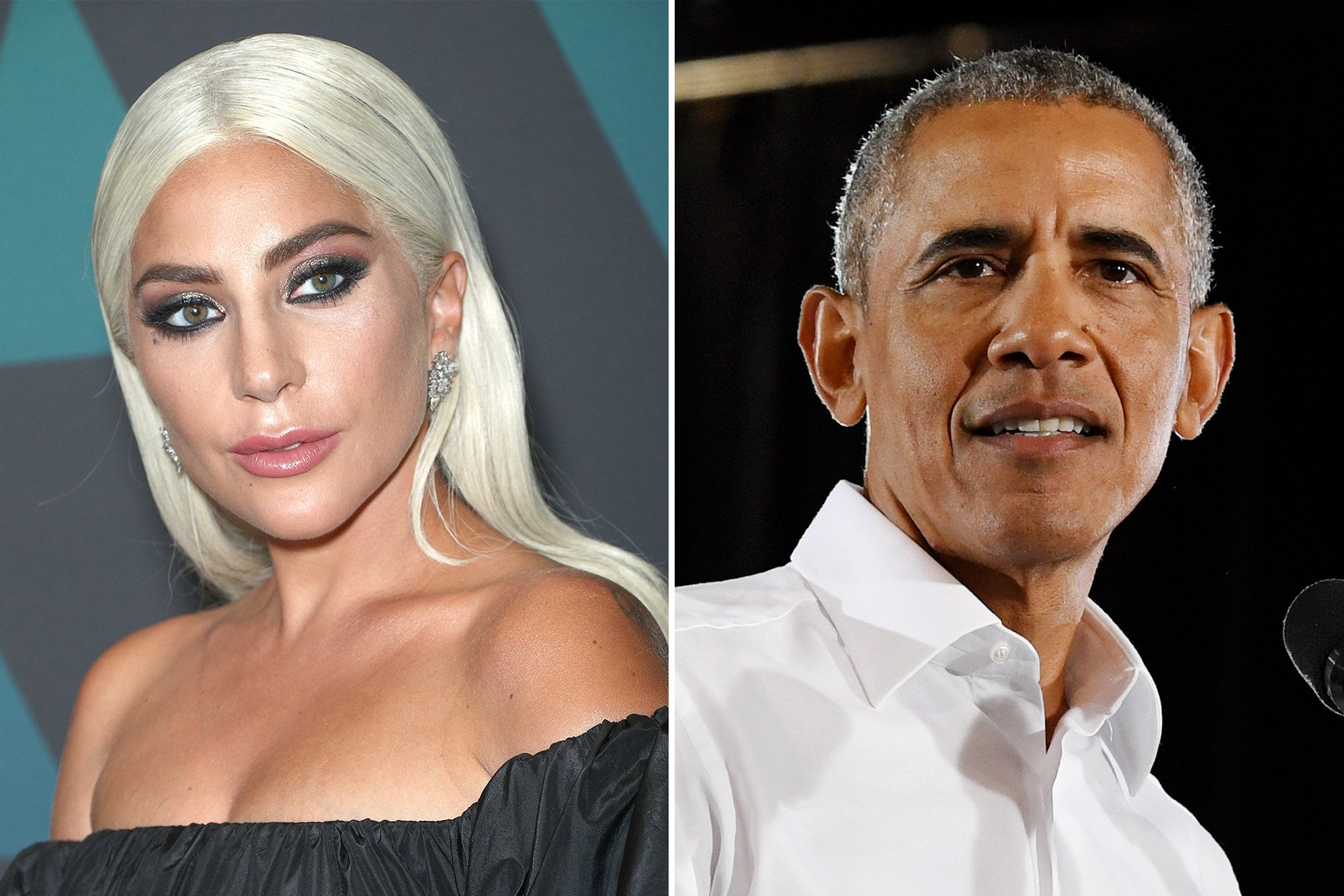Lady Gaga, Barack Obama among most popular tweets of 2018