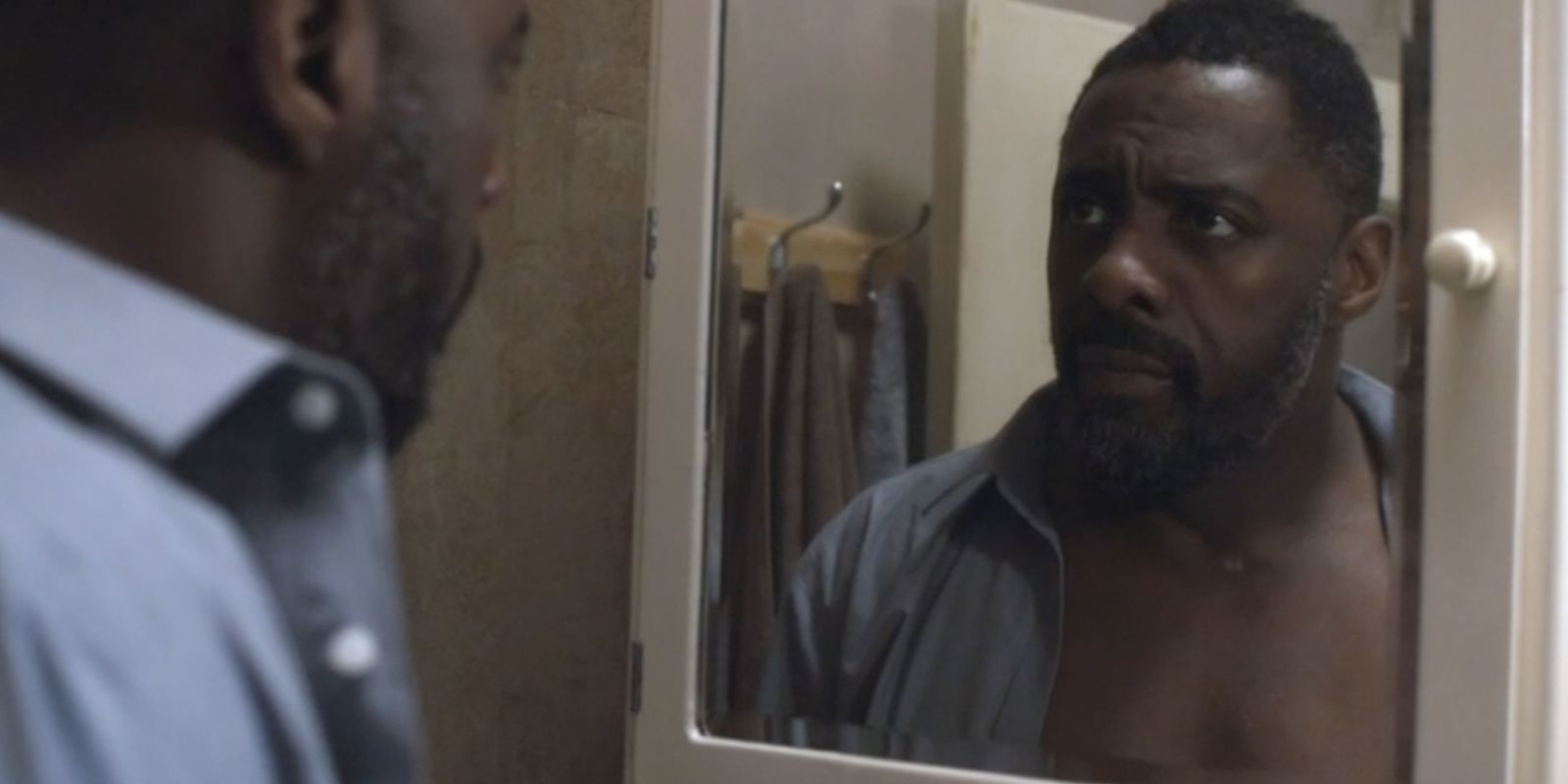 Luther series 5 gets premiere date on BBC One – and it's not far away