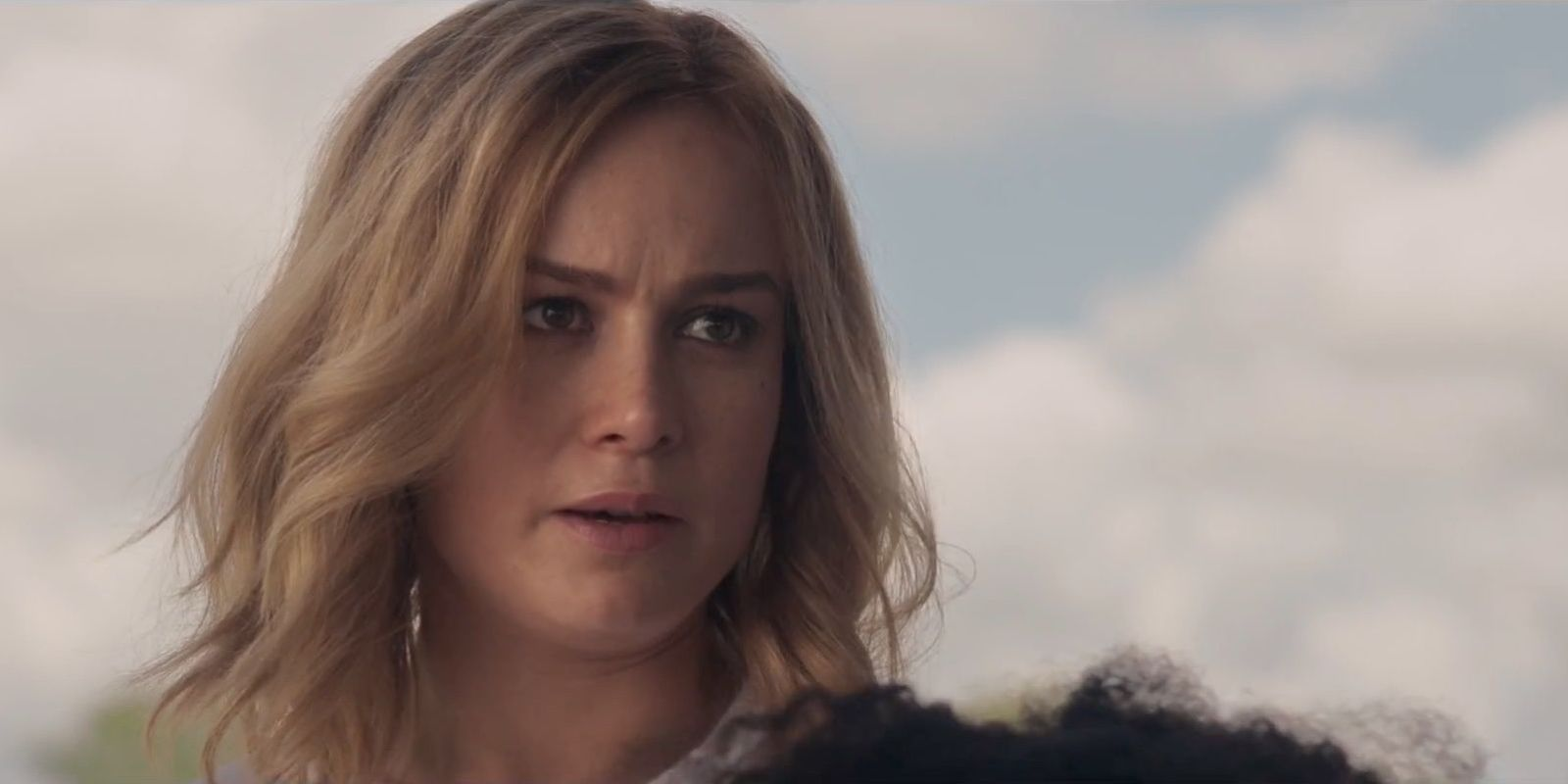 Who is the real villain in Captain Marvel?