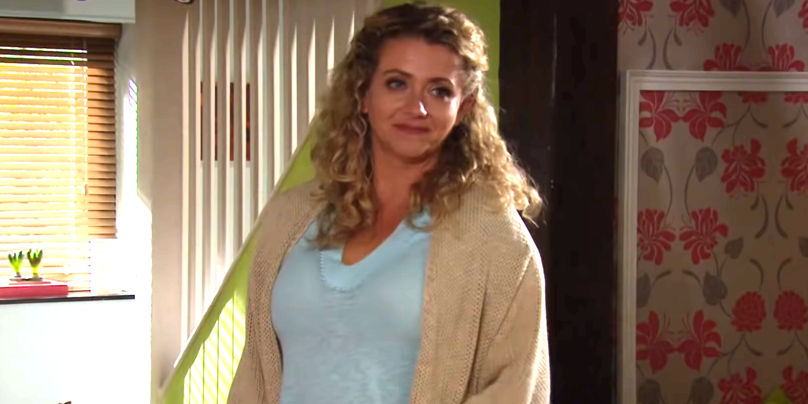 """Emmerdale star Louisa Clein defends """"important"""" Maya and Jacob storyline after uncomfortable scenes"""