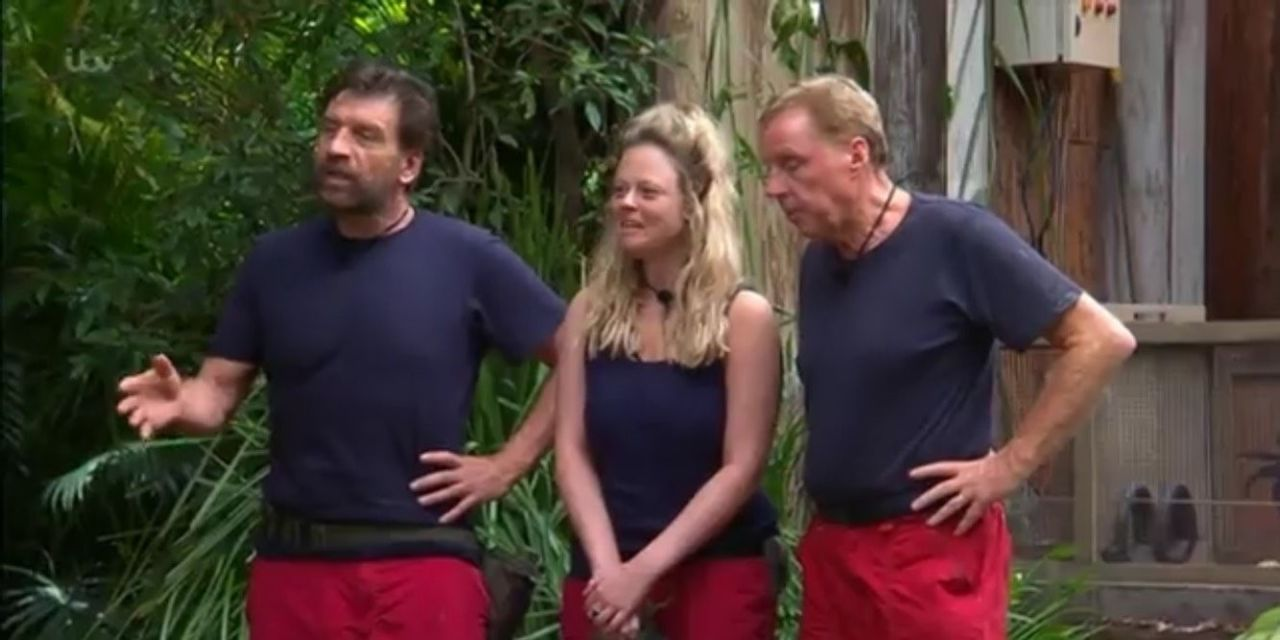 I'm a Celeb: Read all the stars' letters from home, as one gets a warning and another learns they're a popstar