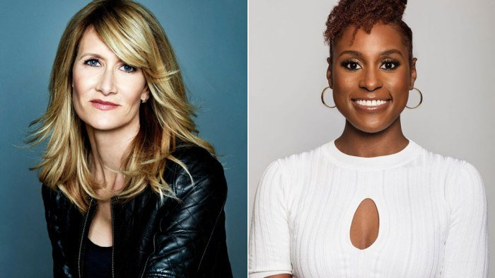Laura Dern, Issa Rae to Star in Limited Series 'The Dolls' in the Works at HBO