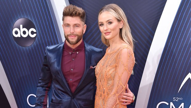 'Bachelor' Star Lauren Bushnell Called Chris Lane's Ex To Discuss Dating Him: It Was 'Girlcode'