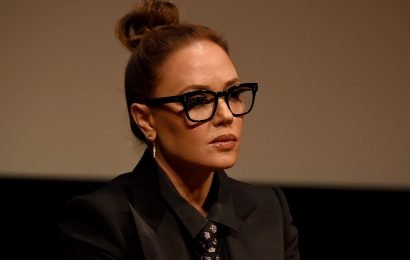 Leah Remini says she still gets threats by Church of Scientology
