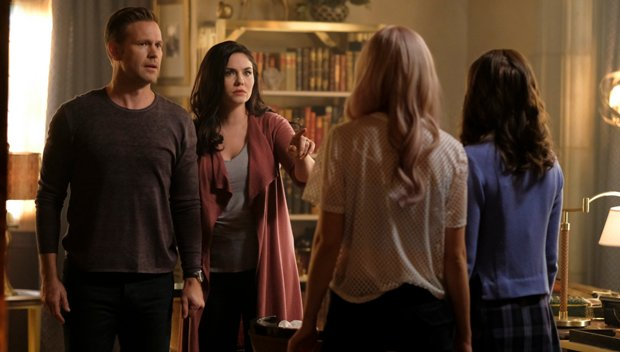 'Legacies' Recap: Jo Comes Back From The Dead & Caroline's Whereabouts Are Revealed