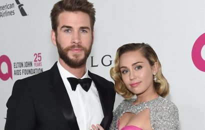 Miley Cyrus Hints at Liam Hemsworth's Bedroom Prowess in NSFW Instagram Comment