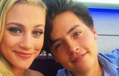 Lili Reinhart Is So Relieved That a Very Scientific Quiz Said She Should Marry Cole Sprouse