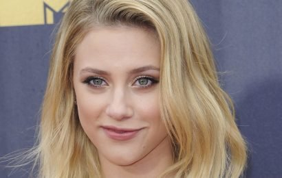 Lili Reinhart Took a 'Which Sprouse Do You Belong With' Quiz