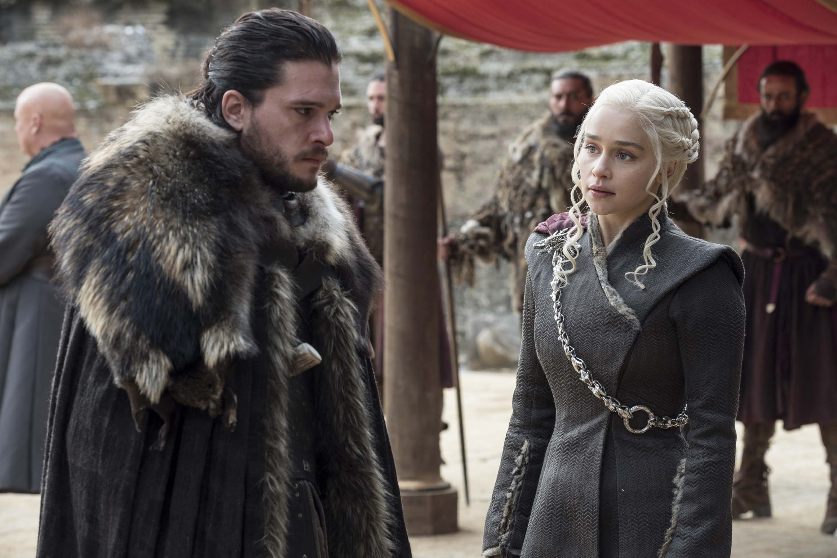 Game of Thrones reveals new season 8 teaser video