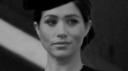 Meghan Markle Reportedly Feeling Isolated & Lonely In New Role As Duchess, Per 'Radar Online'