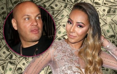 Mel B's Ex Says She Blew Their Cash: Star 'Emptied Hundreds Of Thousands Of Dollars!'