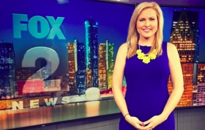 FOX 2 Meteorologist Jessica Starr Commits Suicide By 'Hanging,' Coroner Reveals