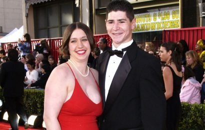The Conners star Michael Fishman splits from wife of nearly 20 years: report